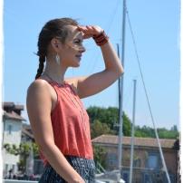 Jupe Marina